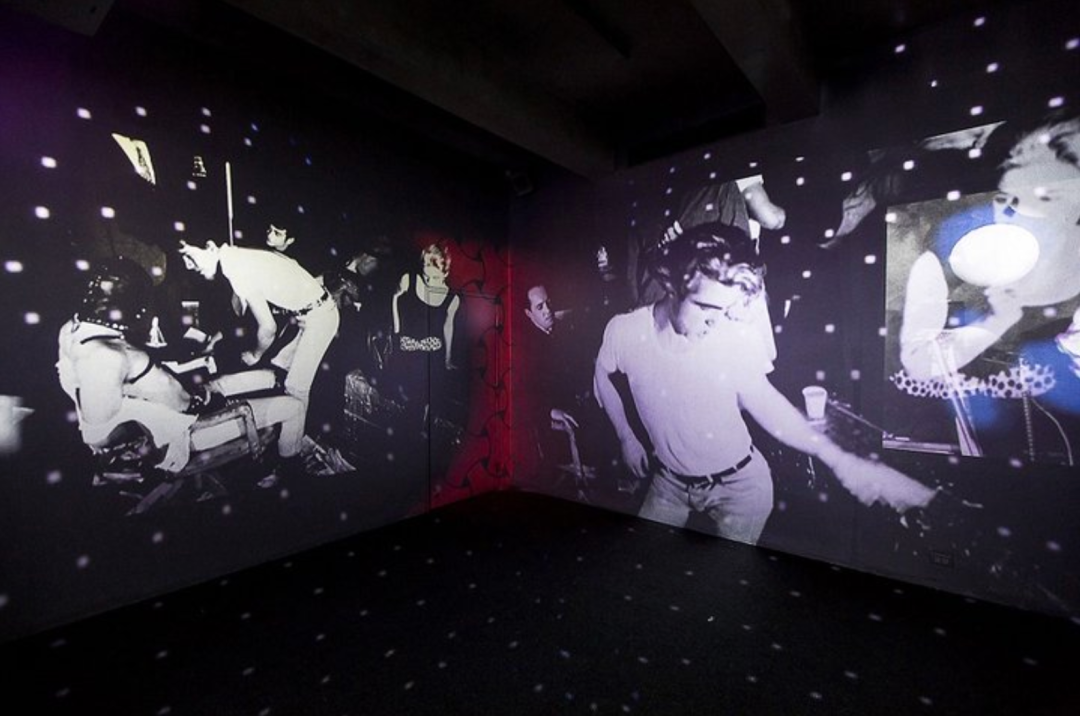 Andy Warhol|Andy Warhol's Exploding Plastic Inevitable|1966|Andy Warhol Museum, Pittsburgh